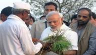 किसानों पर मेहरबान मोदी सरकार, हर किसान के बैंक खाते में भेजेगी 10,000 रुपये