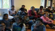 अब हाजिरी के दौरान 'यस सर' नहीं बल्कि 'जय हिंद' या 'जय भारत' कहेंगे गुजरात के स्कूली बच्चे
