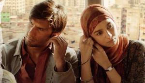 रणवीर और आलिया की फिल्म 'गली बॉय' की धूम, ऑस्कर के लिए हुई नामित