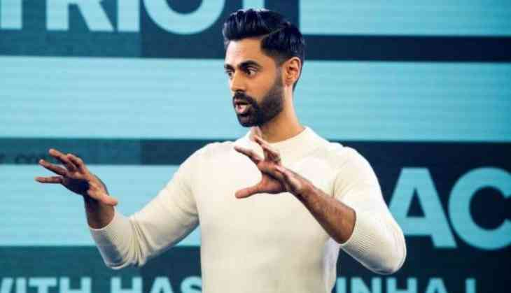 Netflix pulls Hasan Minhaj's Patriot Act episode on Saudi Prince