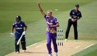 नये साल के पहले ही मैच में इस गेंदबाज़ ने रच दिया इतिहास, सिर्फ 7 रन देकर हासिल किये 6 विकेट