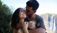 Congratulations! 2.0 actress Amy Jackson got engaged to British businessman George Panayiotou