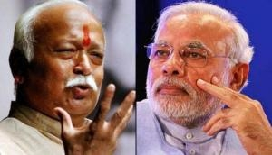 RSS chief Mohan Bhagwat targets PM Modi's approach towards Army, says, 'If no war at border then why are soldiers getting martyred?'