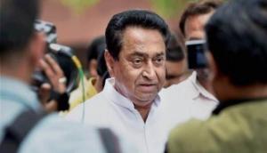CM Kamal Nath-led Congress govt in Madhya Pradesh in minority, BJP writes to Governor