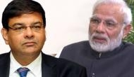 इंटरव्यू में PM मोदी ने पूर्व RBI गवर्नर उर्जित पटेल के इस्तीफे पर किया बड़ा खुलासा