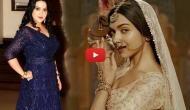 Watch: Maha CM Devendra Fadnavis's beautiful wife Amruta did an amazing dance on this hit number of Deepika Padukone