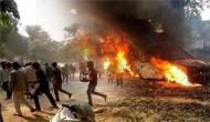 बुलंदशहर हिंसा: SHO सुबोध कुमार की हत्या का मुख्य आरोपी बजरंग दल कार्यकर्ता गिरफ्तार