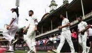 इस वजह से सिडनी टेस्ट मैच में 'काली पट्टी' बांधकर उतरी टीम इंडिया, सचिन से है रिश्ता