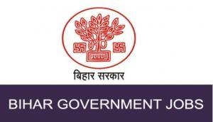 बिहार: इस सरकारी विभाग में निकली बंपर वैकेंसी, 12वीं पास करें अप्लाई