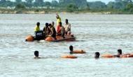 ओडिशा में बड़ा हादसा: 55 लोगों को ले जा रही नाव महानदी में पलटी, नौ लोगों की मौत