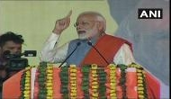 PM Modi outlines difference between BJP and Congress, says, 'farmers vote bank for Congress, food providers for us'