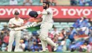 IndvsAus: सिडनी टेस्ट के पहले दिन टीम इंडिया ने दिखाया दम, बड़े स्कोर के आगे ऑस्ट्रेलिया पस्त