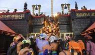 सबरीमाला मंदिर में 2 महिलाओं की एंट्री पर मचा बवाल, प्रदर्शन में 1 की मौत