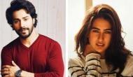 After Katrina Kaif's exit, now Sara Ali Khan to romance Varun Dhawan in Remo D'Souza's dance film