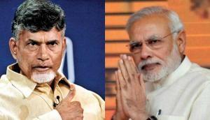 Narendra Modi is a publicity PM, we want a performing PM: Andhra Pradesh CM