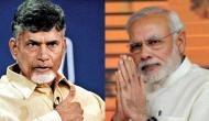 'Not ashamed to visit Andhra Pradesh with empty hands': CM Chandrababu Naidu jabs PM Modi