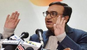 Delhi Congress Chief Ajay Maken resigns from his post, months before 2019 Lok Sabha Elections