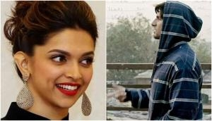 'You are unstoppable:' Deepika Padukone pours love on husband Ranveer Singh over rap in 'Gully Boy' teaser