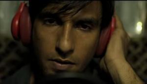 Gully Boy Teaser having 'Asli Hip Hop' song out; Ranveer Singh is a street boy rapper
