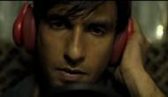 गलियों में गूंज रहा है रणवीर सिंह का गाना, आलिया का अंदाज भी है दिलकश देखें Teaser