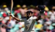 सिर्फ 9 टेस्ट मैचों में ऋषभ पंत ने धोनी को छोड़ा पीछे, 45 साल पुराने रिकॉर्ड की बराबरी की