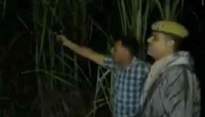 यूपी: मुंह से ठांय-ठांय की आवाज निकालने वाले दरोगा मनोज कुमार को बदमाशों ने मारी गोली