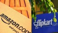 त्योहारों पर Amazon और Flipkart डिस्काउंट पर रोक लगाने की मांग