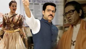 Emraan Hashmi to avoid clash with Nawazuddin Siddiqui and Kangana Ranaut; 'Cheat India' preponed for 18th January