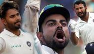 Ind vs Aus: सिडनी में टूटा 90 साल का रिकॉर्ड, पंत ने मचाया कोहराम