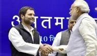 PM मोदी के साथ आ खड़ी हुई धुर विरोधी कांग्रेस, चार साल में पहली बार खुलकर किया समर्थन