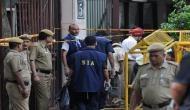 आतंकी संगठन IS ने  दिल्ली और बड़े नेताओं को बनाया था निशाना, UP में गिरफ्तार हुआ हथियारों का सप्लायर
