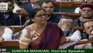 Rafale debate: Nirmala Sithraman moves contract with HAL worth Rs 26,570 crore as evidence; Congress on backfoot