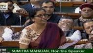 Rafale row rocks Lok Sabha, Defence Minister Nirmala Sitharaman rubbishes charges