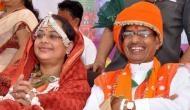 विदिशा से सुषमा स्वराज की जगह 'साधना भाभी' लड़ेंगी लोकसभा चुनाव ! BJP में जोर पकड़ रहा अभियान