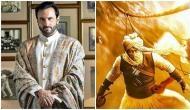 अजय देवगन की 'तानाजी' में सैफ अली खान निभाएंगे ये खास रोल, कई सालों बाद दिखेंगे साथ