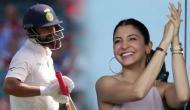 जब टीम इंडिया को चीयर्स करने ऑस्ट्रेलिया पहुंचीं अनुष्का, विराट के साथ फैंस को भी किया घायल