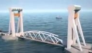 मोदी सरकार बनाने जा रही है ये अनोख पुल, रेल मंत्री पीयूष गोयल ने ट्विटर पर दी जानकारी
