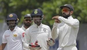 टेस्ट और वनडे में '10 हजारी' बनना चाहता है ये बल्लेबाज़, अपनी बल्लेबाज़ी से विराट को कर चुका है कायल
