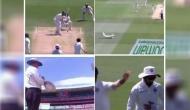 VIDEO: केएल राहुल ने मैदान में किया कुछ ऐसा अंपायर को भी बजानी पड़ी ताली
