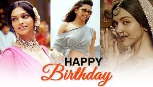 Deepika Padukone Birthday: From Om Shanti Om to Padmavat, these amazing avatars of Mastani will make you her 'jabra' fan!