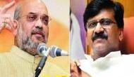 मिशन चुनाव 2019: शिवसेना- BJP में बढ़ी रार ! अमित शाह के अल्टीमेटम पर संजय राउत का करारा जवाब