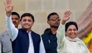 Lok Sabha 2019: When Akhilesh Yadav met Mayawati to discuss 'Mahagathbandhan,' all is not well for Congress in UP