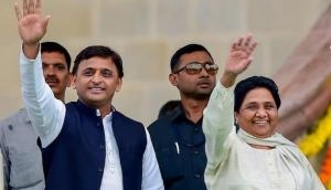Akhilesh Yadav, Mayawati to announce alliance today, Congress fails in bargaining, says, 'dangerous mistake'