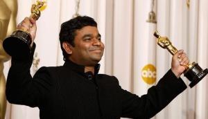 A R Rahman to perform live at the Busan International Film Festival