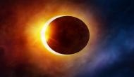दुनियाभर में ऐसा दिखा साल का पहला सूर्य ग्रहण, यहां देखें ग्रहण की शानदार तस्वीरें