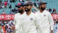 IndvsAus: चौथा टेस्ट मैच हुआ ड्रा, विराट की कप्तानी में टीम इंडिया ने रचा इतिहास