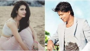 After working with Aamir Khan, Fatima Sana Shaikh to star opposite Shah Rukh Khan in Salute