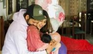 Adorable! Rohit Sharma reveals daughter's name in emotional post, shares lovely family picture