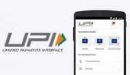 एक महीने में UPI ट्रांजैक्शन में 1 लाख करोड़ का इजाफा , मोदी का BHIM ऐप रह गया पीछे