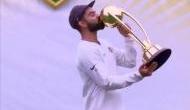 IndvsAus: 71 साल बाद ऑस्ट्रेलिया में जीत के बाद टीम इंडिया के दीवाने हुए दिग्गज, ट्विटर पर कुछ इस तरह से दी बधाई